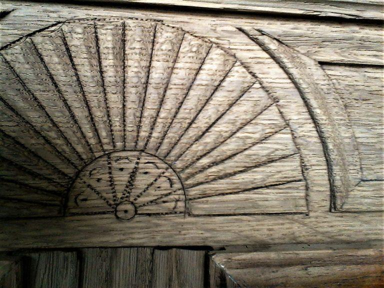 meuble en bois decaper