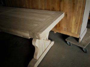aérogommage-table-décapage-verneuil-sur-avre